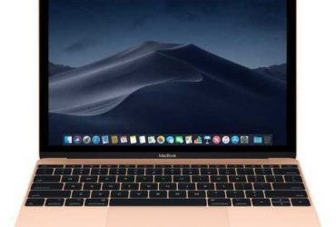 Apple MacBook 2018 phù hợp đồ họa, video