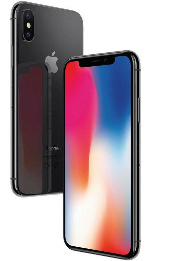 Điện thoại Apple iPhone X 256GB GSM Factory Unlocked