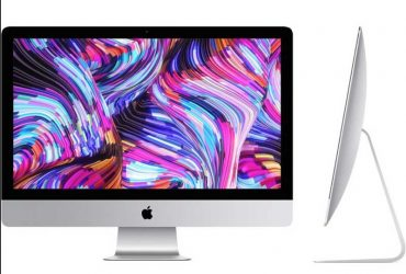 Apple iMac 27 inch Core i5, Ram 8GB, SSD 1TB, Graphics Radeon Pro 570X with 4GB