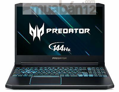 "Acer Predator Helios 300 15.6"" Gaming Laptop i7-9750 2.6GHz 16GB Ram 256GB SSD"